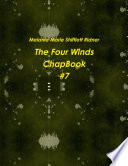 The Four Winds ChapBook #7