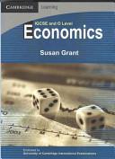 Cover of IGCSE and O Level Economics