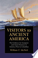 Visitors To Ancient America