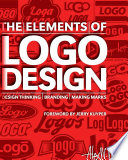 The Elements of Logo Design Book PDF