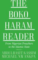 The Boko Haram Reader