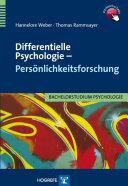 Differentielle Psychologie - Persönlichkeitsforschung