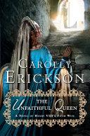 The Unfaithful Queen Pdf/ePub eBook