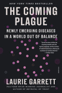The Coming Plague ebook