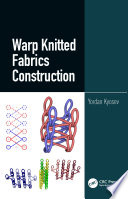Warp Knitted Fabrics Construction Book