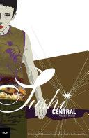 Sushi Central Pdf/ePub eBook