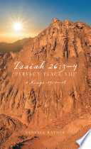 Isaiah 26 3 4 Perfect Peace Xiii