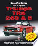 How to Improve Triumph TR5  250   6