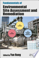 Book Cover: Fundmentals of Envionmental Site Assessment and Remediation