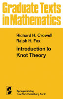 Introduction to Knot Theory