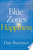 The Blue Zones of Happiness image