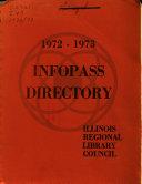 Infopass Directory
