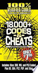 Codes   Cheats Spring 2008 Edition