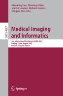 Medical Imaging and Informatics