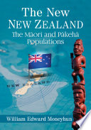 The New New Zealand Book