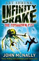Pdf The Forbidden City (Infinity Drake, Book 2) Telecharger