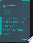 Drug Discovery and Evaluation Book