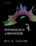 Physiology of Behavior Book