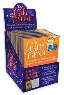 The Gift of Tarot 50-Piece Display
