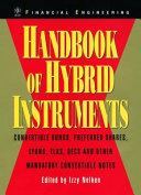 Handbook of Hybrid Instruments