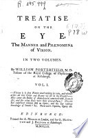 A Treatise On The Eye