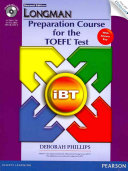 Longman Preparation Course for the Toefl® Test