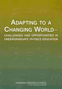 Adapting to a Changing World