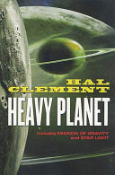 Heavy Planet
