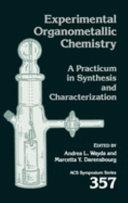 Experimental Organometallic Chemistry
