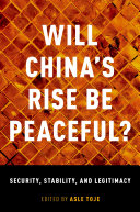 Will China's Rise Be Peaceful? Pdf/ePub eBook