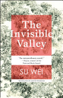 The Invisible Valley Pdf/ePub eBook