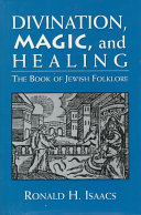 Divination  Magic  and Healing