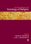 The SAGE Handbook of the Sociology of Religion Pdf/ePub eBook
