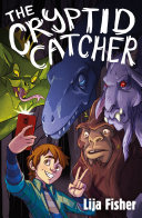 The Cryptid Catcher [Pdf/ePub] eBook