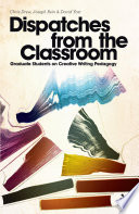 Dispatches from the Classroom Book