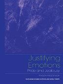 Justifying Emotions