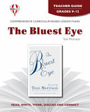 The Bluest Eye Teacher Guide
