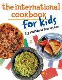 The International Cookbook for Kids Book