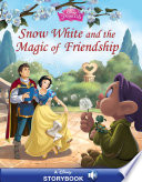 Disney Princess: Snow White and the Magic of Friendship