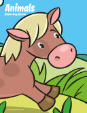 Animals Coloring Book 1