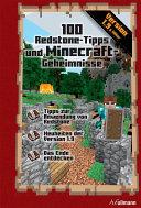 100 Redstone Tipps und Minecraft Geheimnisse