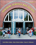 Teachers  Schools  and Society with Student CD ROM