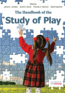 The Handbook of the Study of Play Pdf/ePub eBook