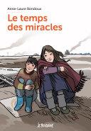 Le temps des miracles Pdf/ePub eBook