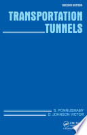 Transportation Tunnels, Second Edition