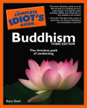 The Complete Idiot's Guide to Buddhism Pdf/ePub eBook