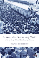 Aboard the Democracy Train