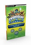 Skylanders Swap Force Character Upgrade Edition