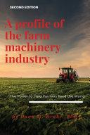 A Profile of the Farm Machinery Industry Pdf/ePub eBook