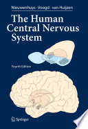 The Human Central Nervous System Book